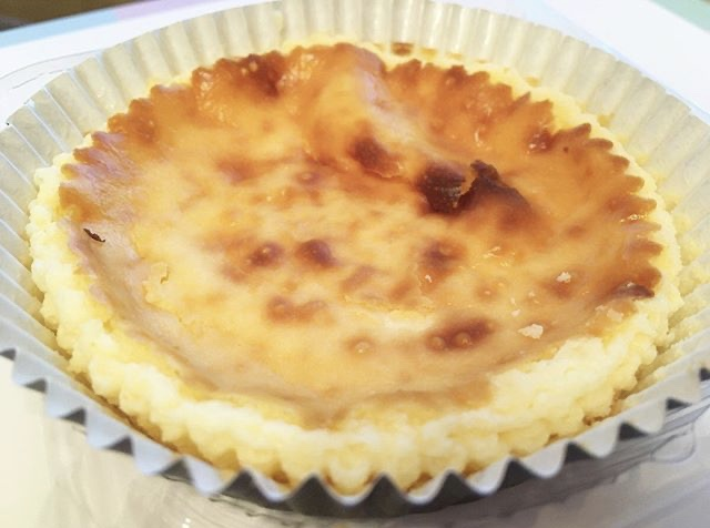 私的バスクチーズケーキランキング!スーパーコンビニ、お取り寄せ可な商品多々_3