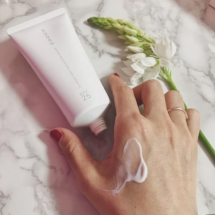 『SUQQU』の「ジンジャー&シトラスの香り」のミスト化粧水とハンドクリームが限定復刻! メイクキープや乾燥対策におすすめ_5