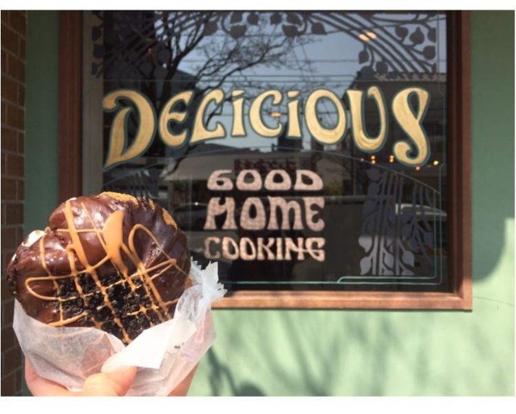 【FOOD】旅するグルメ♡名古屋の可愛いドーナツ屋「ZARAME」がおすすめな訳♡_8