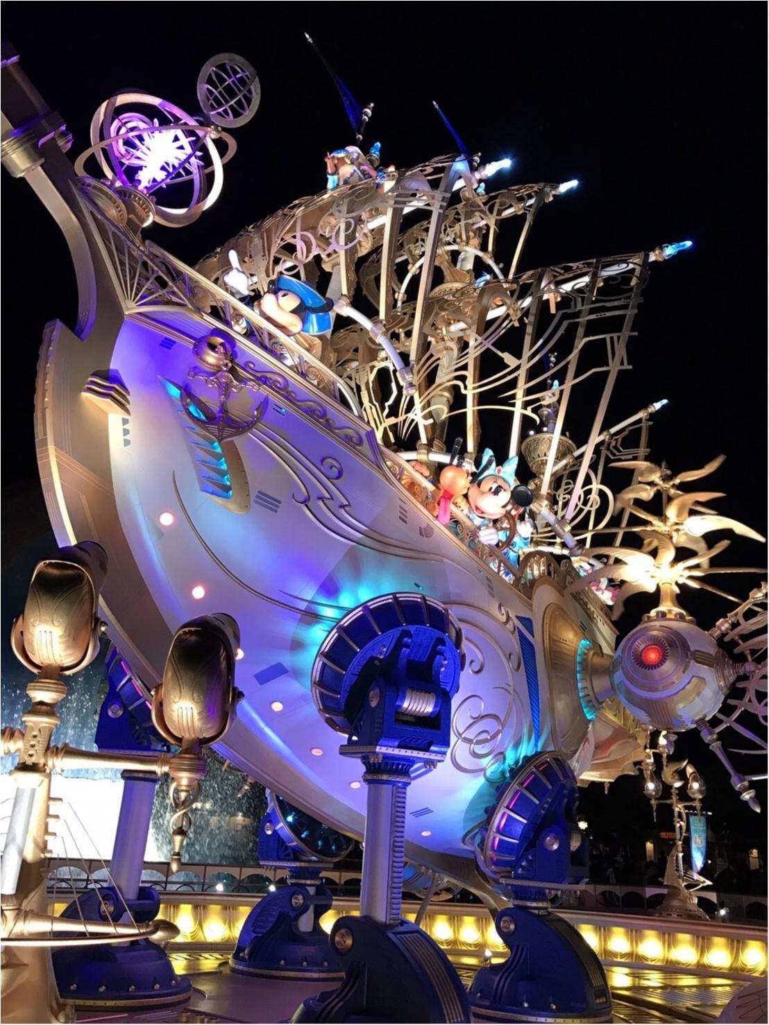 【夢のお泊まりディズニー♡】ホテルミラコスタの魅力をたっぷりご紹介します(*´꒳`*)_8