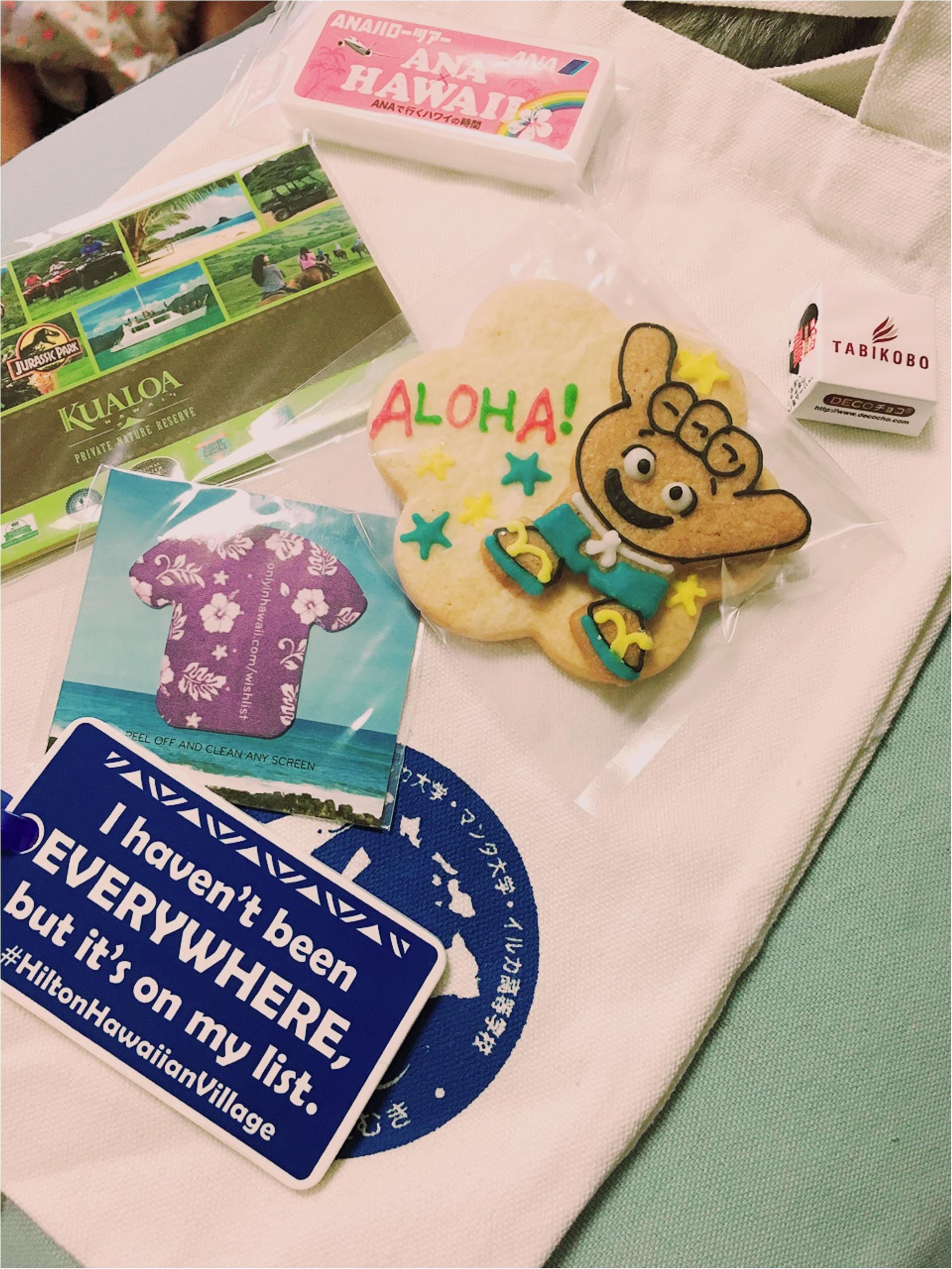 HAWAII EXPO 2016 渋谷ヒカリエで開催中♡byじゅな_5