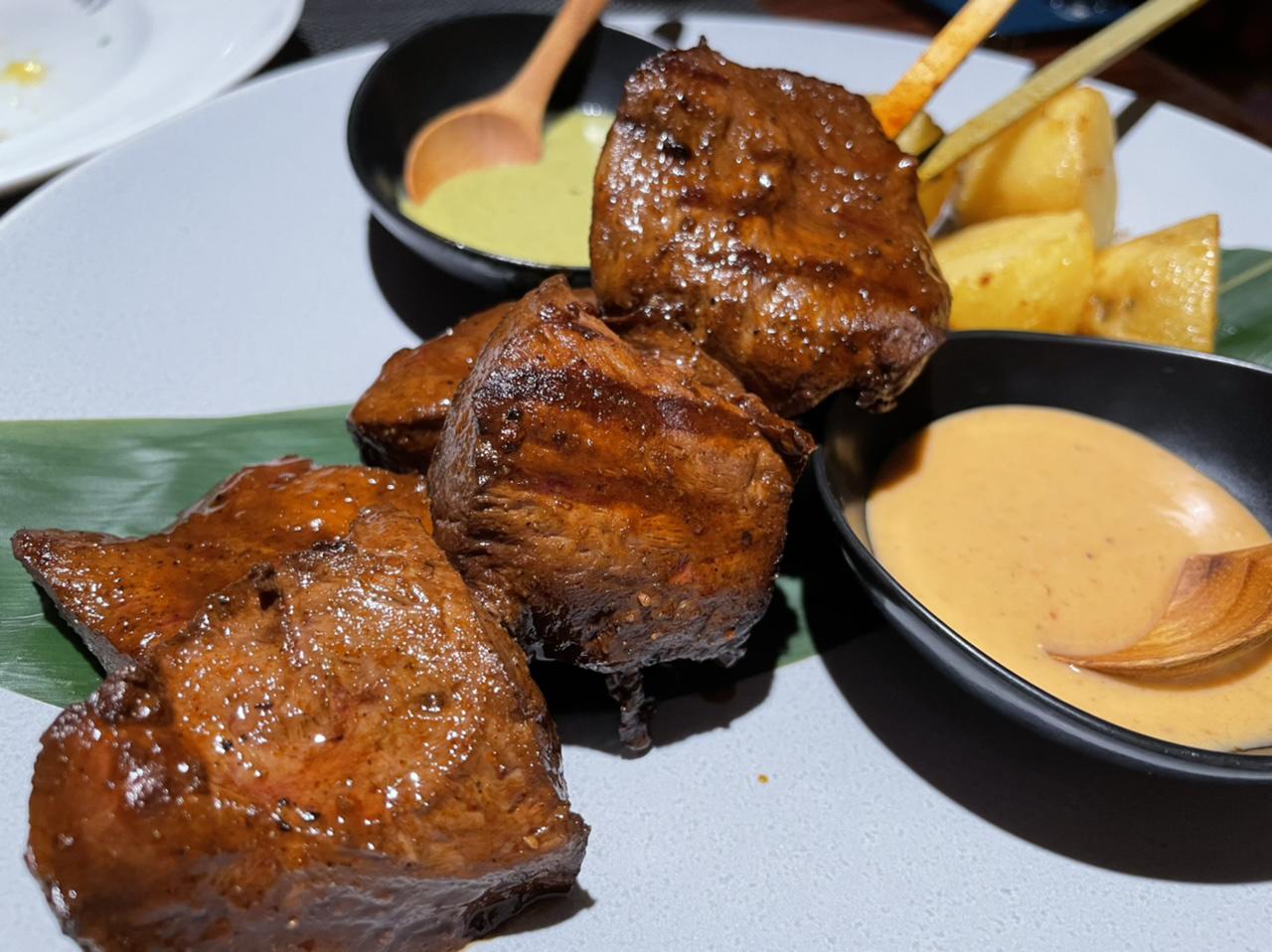 本格ペルー料理が楽しめるお店。ミシュラン常連のbépocah (ベポカ)_3