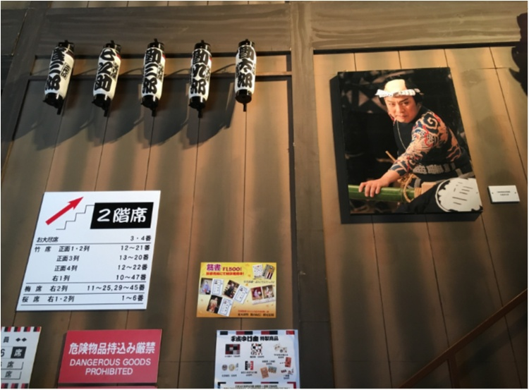 【歌舞伎のススメ其の3】平成最後の《平成中村座》!!江戸の芝居小屋を体感する♡_2