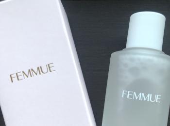 【化粧水の浸透が段違い!】FEMMUEのローズソフトナー(導入美容液)で今年の美肌ケア始めます