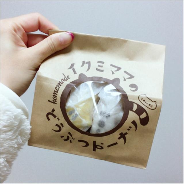 かわいすぎて食べられない?!イクミママのどうぶつドーナツがキュートすぎる!♡_1