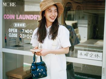 白いシャツをフレンチシックに着る方法【石上美津江のフレンチシックレッスンvol.7】