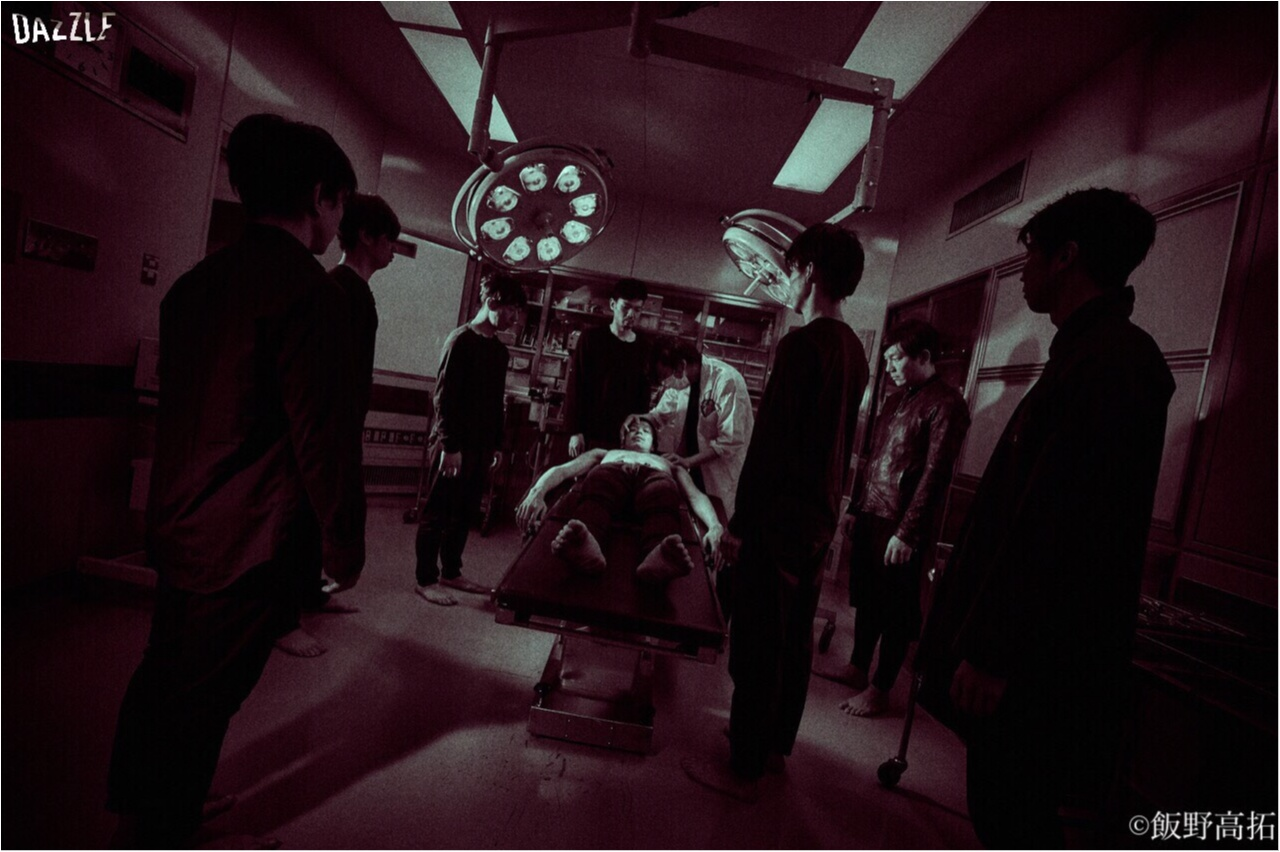 《明日発売開始》初演時は開幕4日目にして全公演完売のイマーシブシアター【DAZZLE「Touch the Dark」】再演決定_7