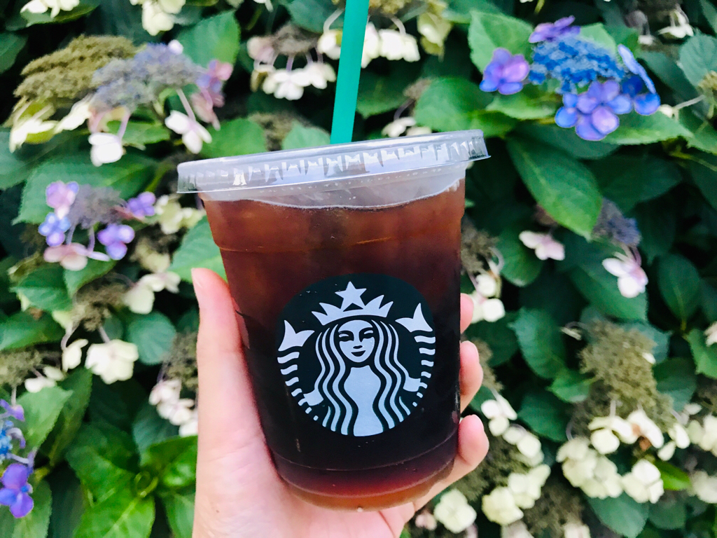 【スタバ新作】新感覚!コーヒーに炭酸!?《コールドブリューソーダ》が想像以上の美味しさ♡_4