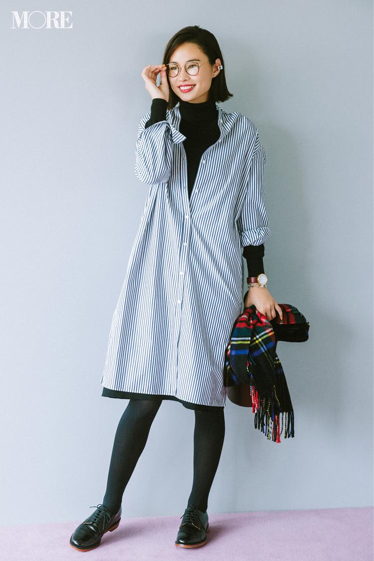 この冬着たい、みんなから愛される【ニットワンピース】カタログ | ファッション(2018・2019年冬編)_1_23