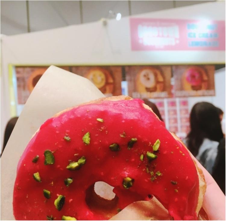 《SNSで話題のドーナッツ♡》GOOD TOWN DOUGHNUTSがフォトジェニックな上に美味しすぎっ♡_4
