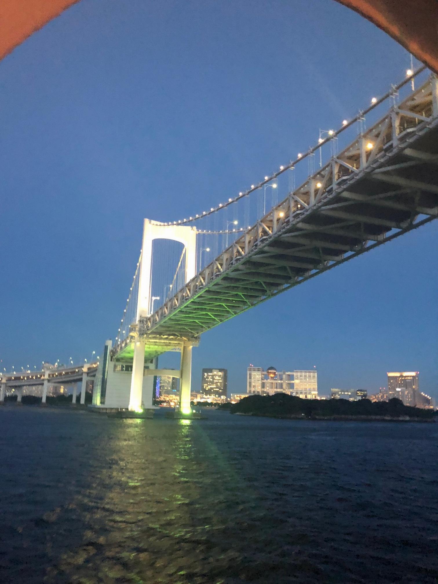 浴衣がオススメ♡東京湾納涼船2018がオープンしたよ!_4