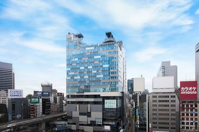 『CÉ LA VI TOKYO』が女子会・デート・東京女子旅におすすめ♡『東急プラザ渋谷』の超話題レストランで、海外気分を味わおう!!_1