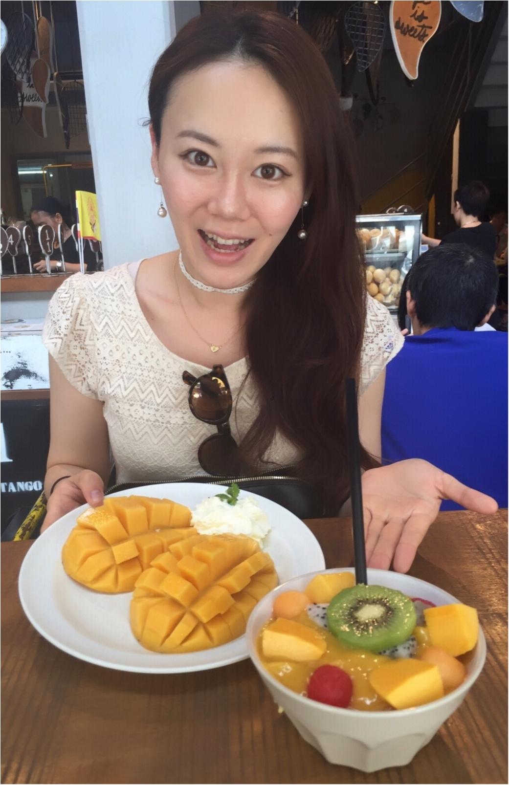 【no.321 りょう】お盆休みは微笑みの国、タイでゆったり♡_2