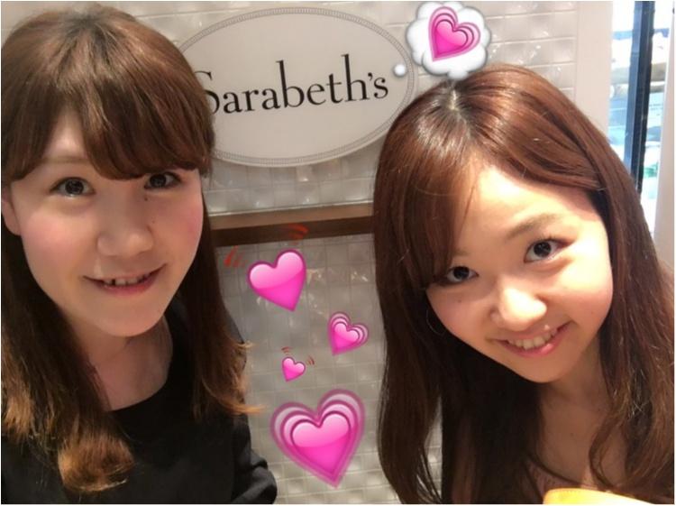 3日連続モアハピ女子会♡限定メニューも♡♡都内のオススメ女子会スポット3選♡♡♡_1