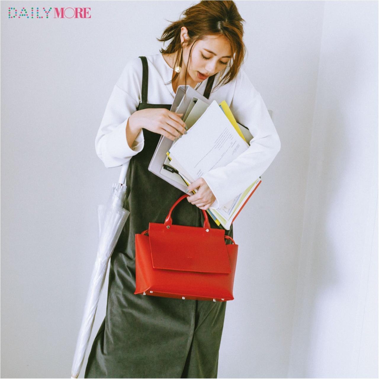 【スタイリスト辻村真理さんが猛烈におススメするバッグとは?】『ヤーキ』のバッグ、まだ持ってないの?_1_3