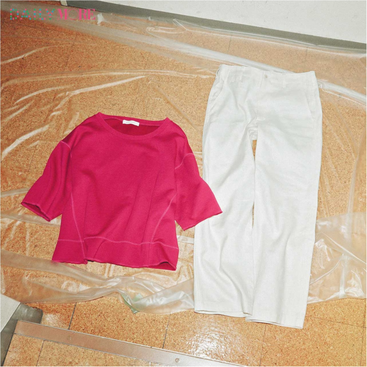 【ファッション界のおしゃれなウワサ教えます】スタイリスト辻村真理さんが気になる新ブランドって?_1_1