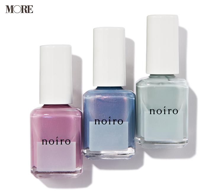 『noiro』のネイルカラー