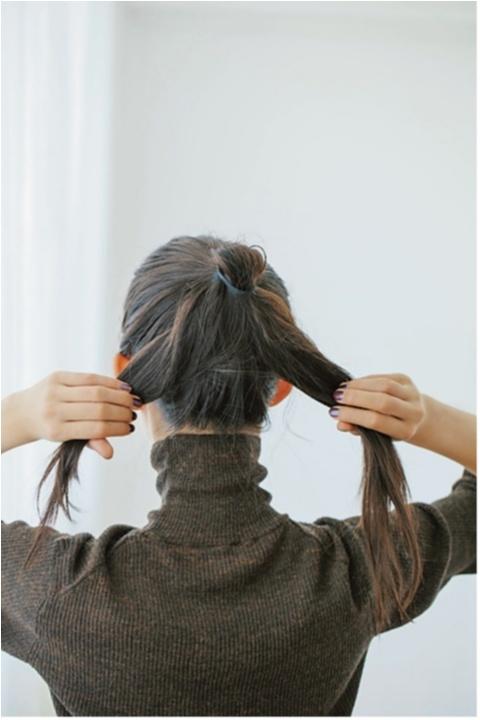 ボブもロングも♡ 名品スタイリング剤「ケープ」「マシェリ」「サラ」で、ヘアアレンジを簡単に格上げ!! 記事Photo Gallery_1_8