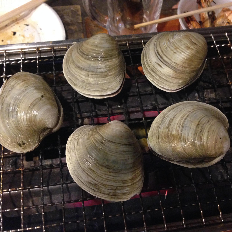 恵比寿で浜焼き❤️海鮮が美味しいビアガーデン★★★ _13