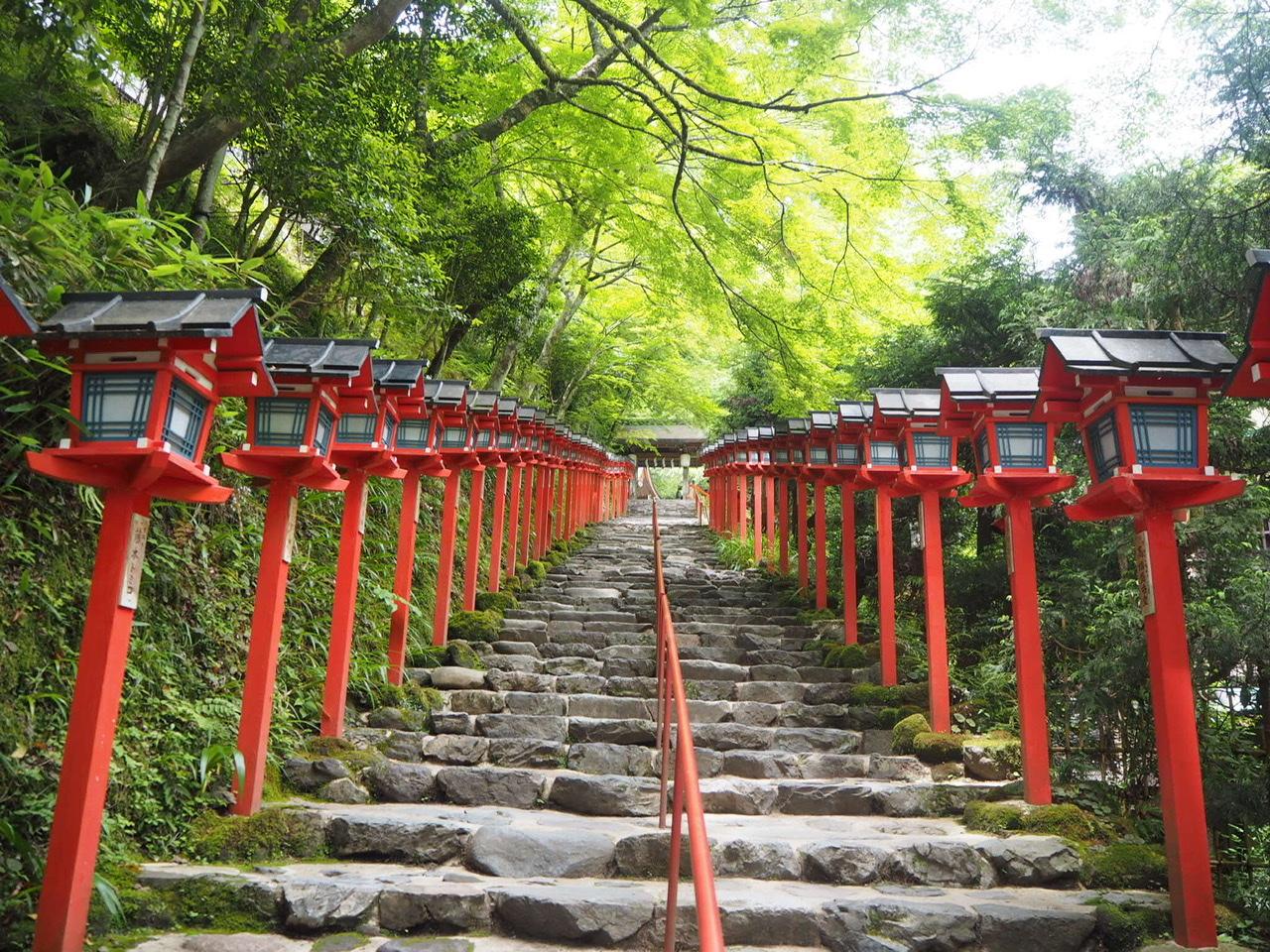 【女子旅におすすめ】京都で体験して最高だったベストメモリーまとめ♡_5
