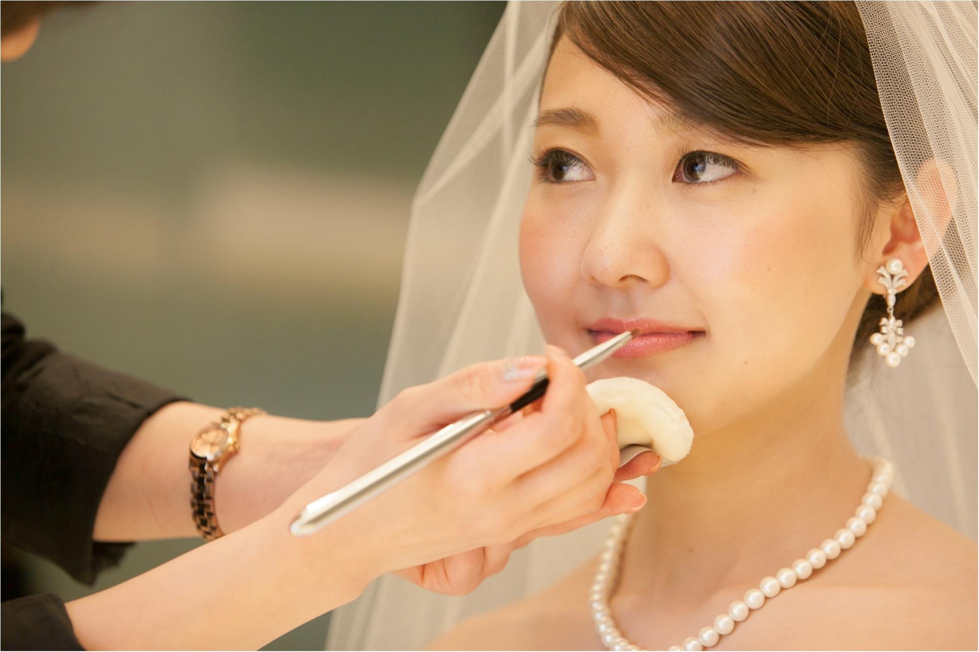 【1】ーレポ開始ー品川プリンスホテルで結婚式をあげました#さち婚_7