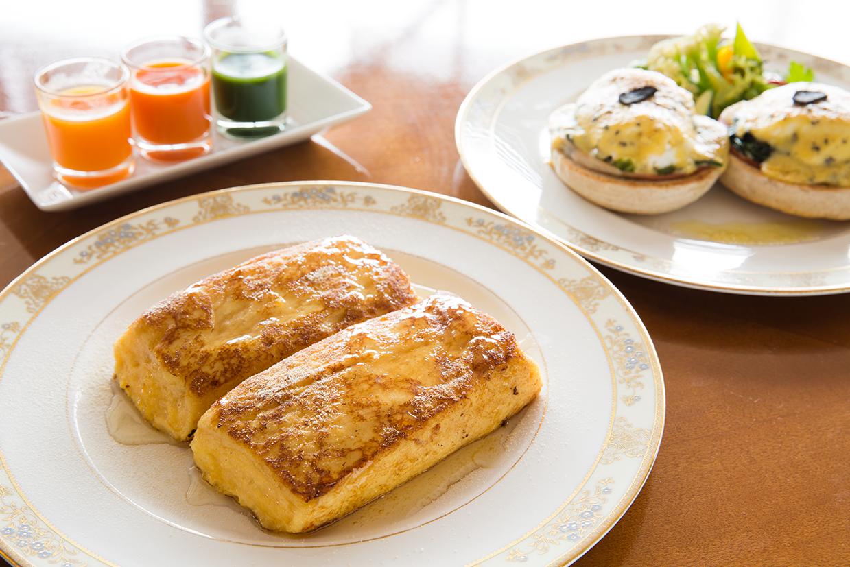 特別なモーニングを! 絶品な「あこがれホテルの朝食」LIST♡_2