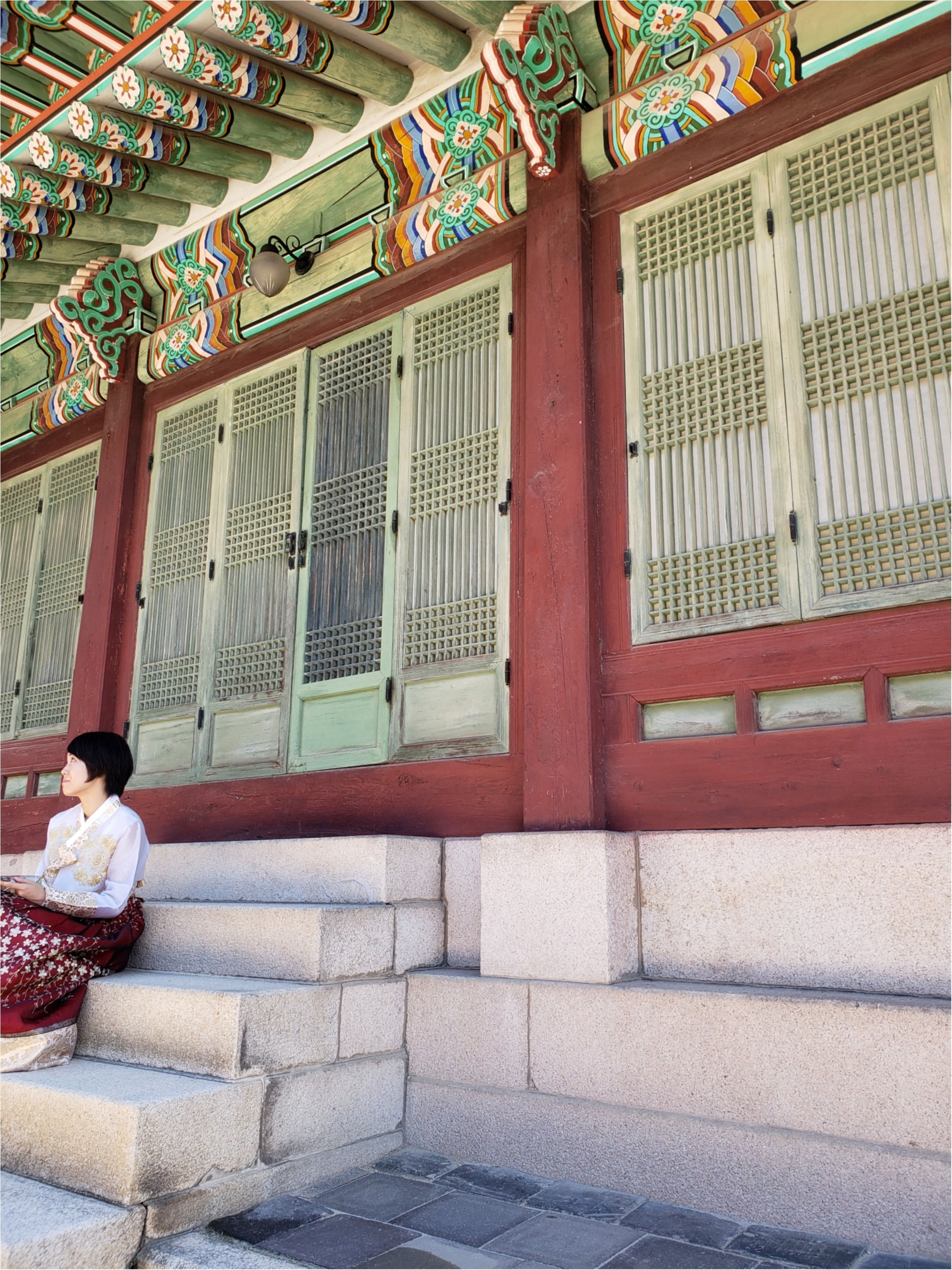 【ソウル】韓国行ってきました!食べて、体験して、お買い物♡_1