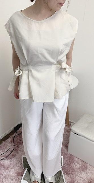 《GRL♡グレイル購入品》5着で7,000円ちょっと!着回し抜群でガチで使える5アイテム♡_6