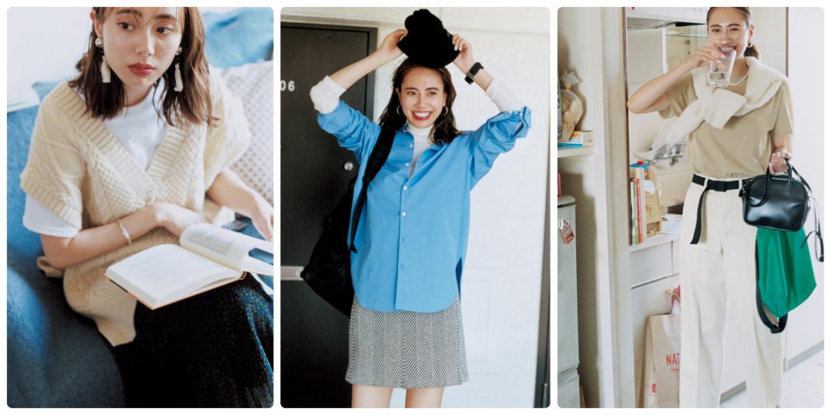 【2019年】秋ファッションのトレンドは? - 注目のキーワードや、『ユニクロ』『ZARA』など人気ブランドの秋冬展示会まとめ_1