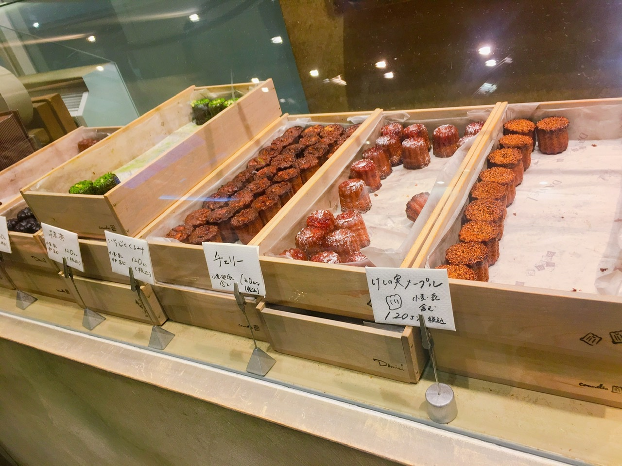 フランスの伝統的な洋菓子『カヌレ』の人気が止まらない?!_5
