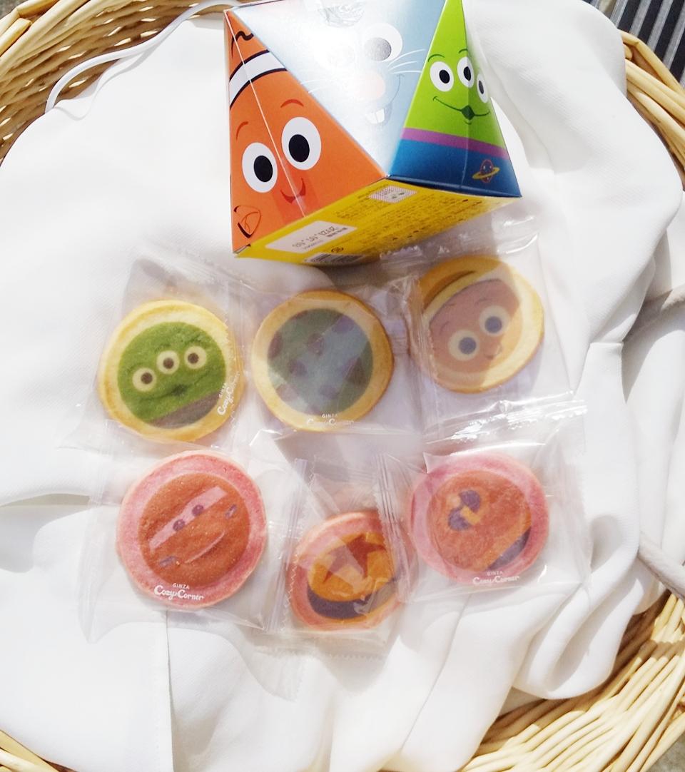 【ピクサー好き必見】コージーコーナーからかわいすぎるケーキが発売されている!!_4