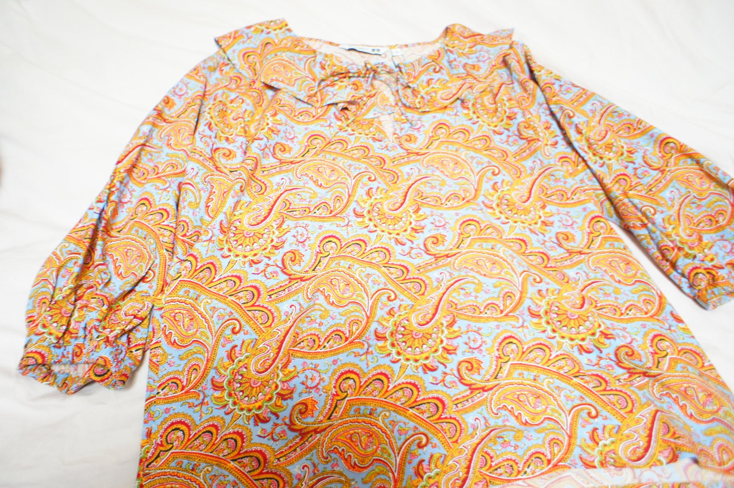 【ZARA&ユニクロ・GU】働く女子が買ったプチプラブランドのアイテムまとめ   ファッション_1_6
