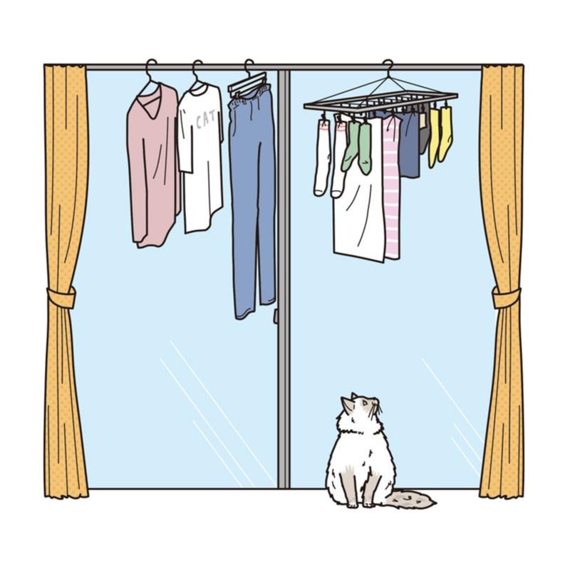 洗濯、シャワー、掃除機……カンタン節約術で、年間約15000円おトクに!? _1