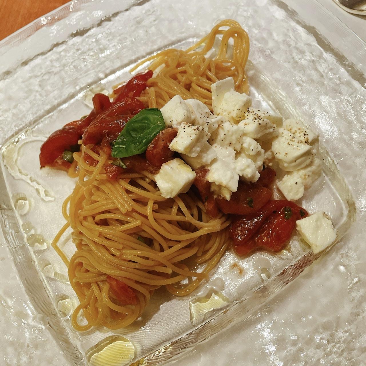 ♛ Lunch ♛ ホテルニューオータニ パティスリーSATSUKI_2