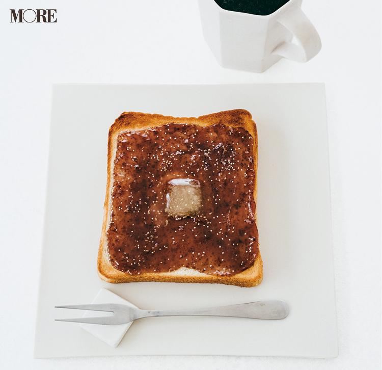 【食パンのおとも4選】『カルディコーヒーファーム』のあんペーストをはじめ、スライスようかん、プリンジャム、レモンケーキみたいな味になるスプレッド_1