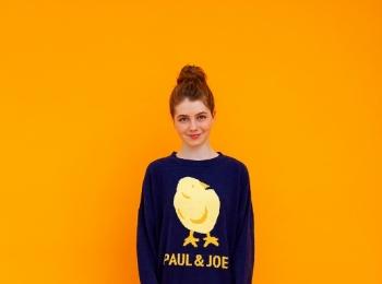 『ポール & ジョー』可愛い動物モチーフのホームウェアにキュン♡ PhotoGallery