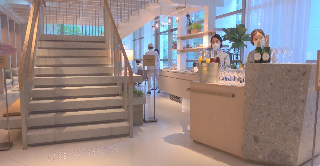 【大阪】パレスホテル東京が手掛ける大阪の新しいホテル~Zentis Osakaへ一足お先に潜入してきました~【中之島】_2
