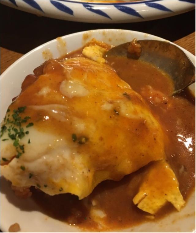 日本橋の洋食、おいしいトロっふわぁっ♡なオムライスから神楽坂のお蕎麦やさんまで〜アットホーム居酒屋特集〜_8