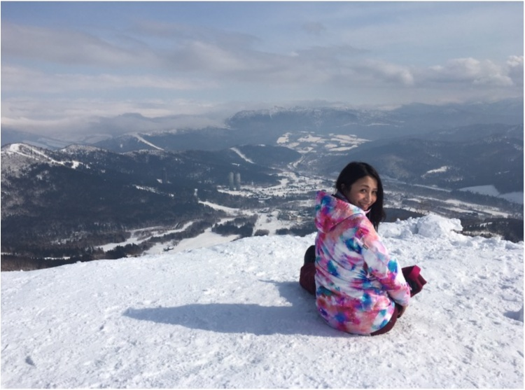 スノボもスキーも出来なくても楽しめる! 「星野リゾート リゾナーレトマム」の『雪ガールステイ』で知った冬山の新しい楽しみ方♡_6