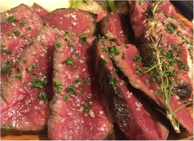 ここでしか食べられない!?生ベーコン。熟成肉。肉屋直営だからできる味がギュギュッと♡_9