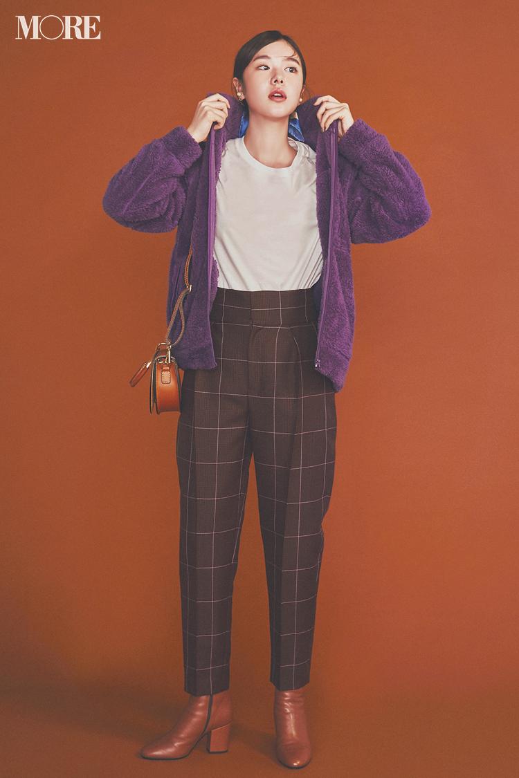デイリーユースできてかわいい【冬のプチプラブランド】コーデまとめ | ファッション(2018・2019冬編)_1_31
