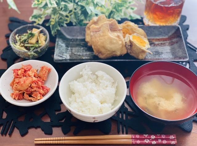 【今月のお家ごはん】アラサー女子の食卓!作り置きおかずでラク晩ご飯♡-Vol.22-_9