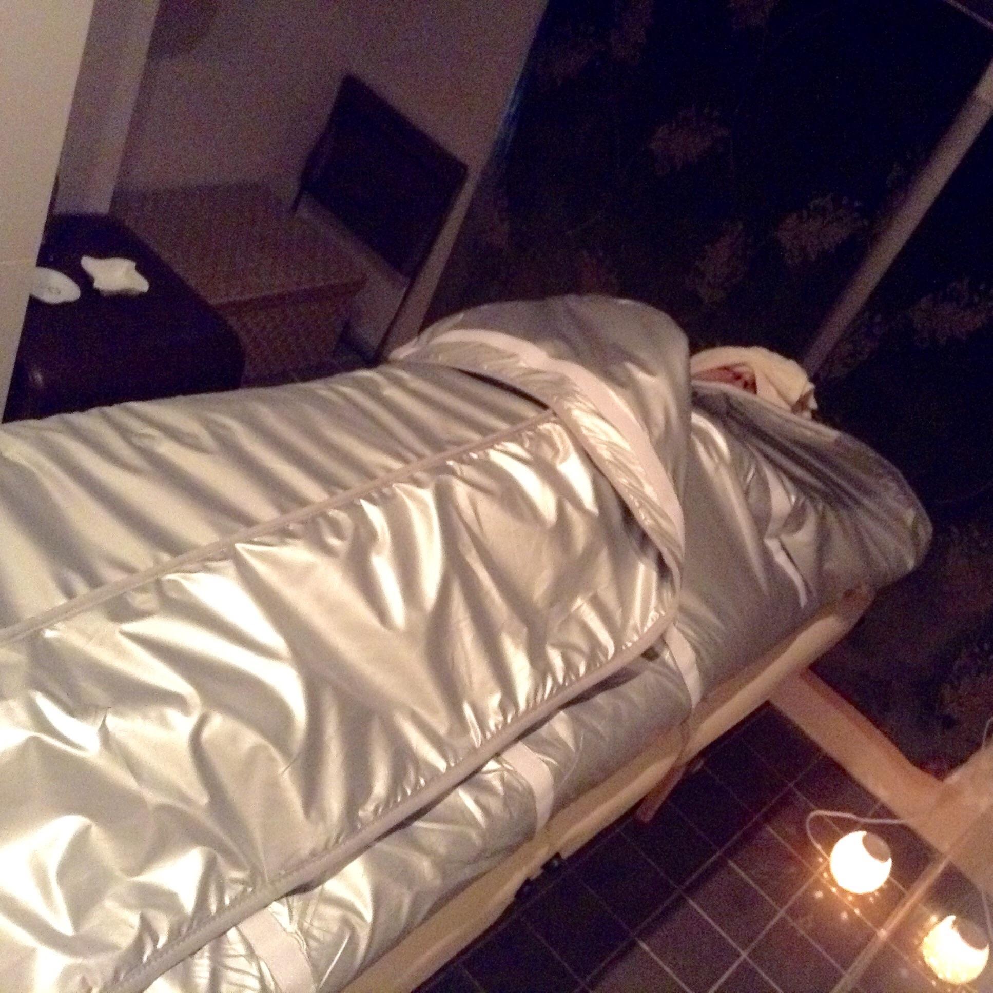 『シーズ・ラボ』の新メニュー「静脈マッサージデトックス」で私の太い足が……!?_3