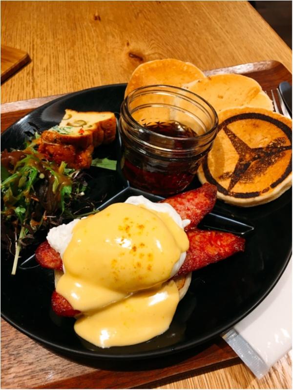 六本木で人気の卵料理専門店エッグセレントとメルセデス・ベンツのコラボ♡♪byじゅな_6