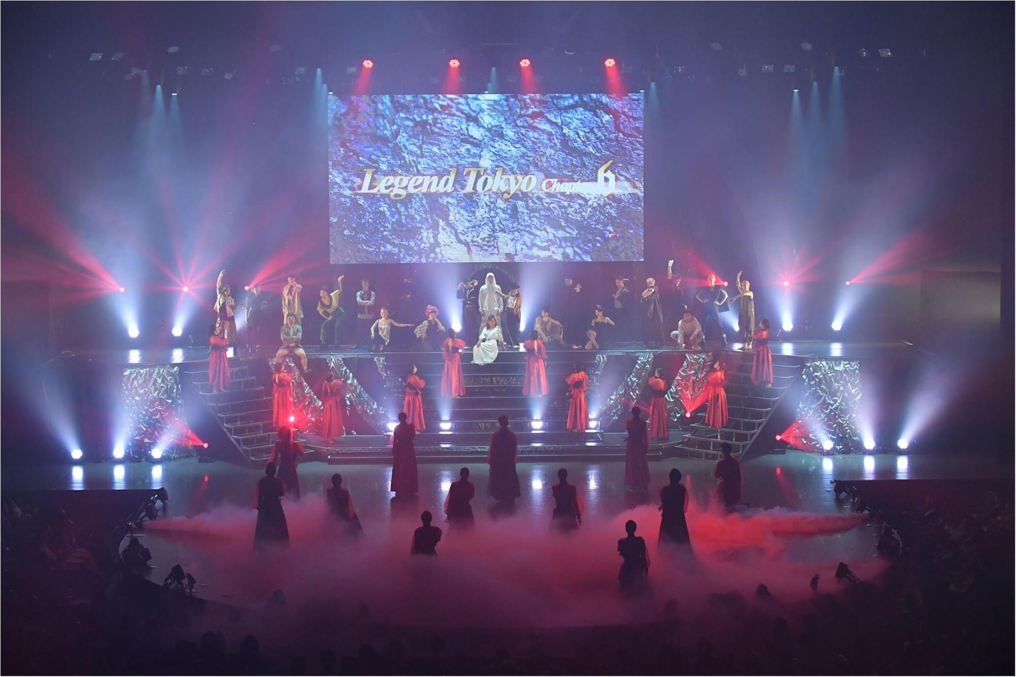 《今日から始まる!?》日本最大級のダンスの祭典【Legend Tokyo-7-】を3倍楽しむ方法 vol.1_6
