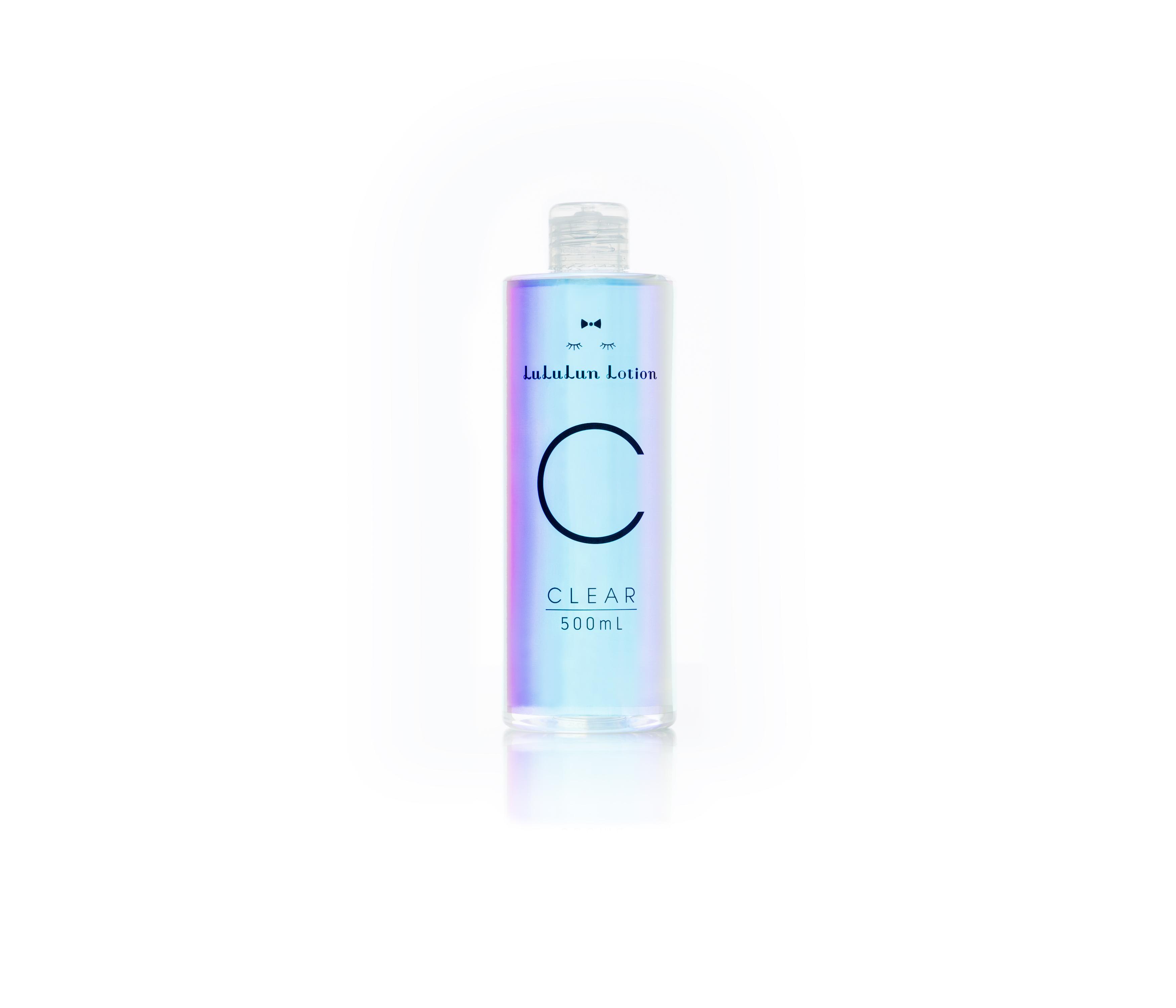 フェイスマスクブランド『ルルルン』から登場する初めての化粧水は、プチプラ&大容量ボトル【新作コスメニュース】_1