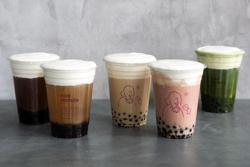 京都カフェのニューフェイス♡ ドーナツファクトリー「koe donuts」が、とにかくおしゃれすぎる件!_7