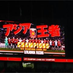 【サッカー】祝アジアチャンピオン!!世界一のクラブチームを目指す大会は6日深夜から…!?