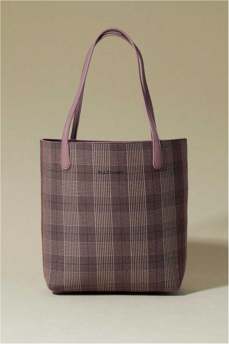 お仕事ガールのバッグは「可愛い・使える・毎日持てる」16