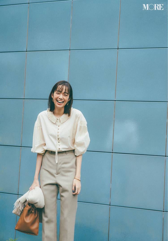 この秋、パンツがいちばん女っぽい♡ スカートよりワンピースよりきれいになれる理由を、プロが教えます!_1